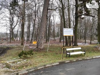 Galeria Park - 1 etap