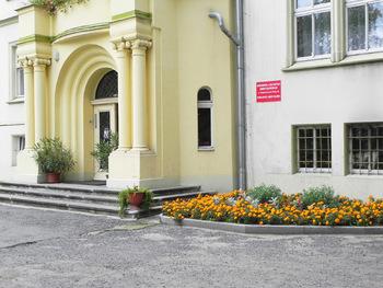 Galeria Galeria ośrodka